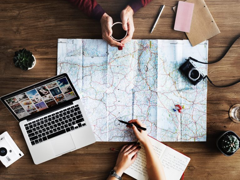 How to Plan Trips and Travel