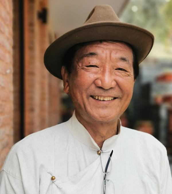 Mingma Dorji Sherpa