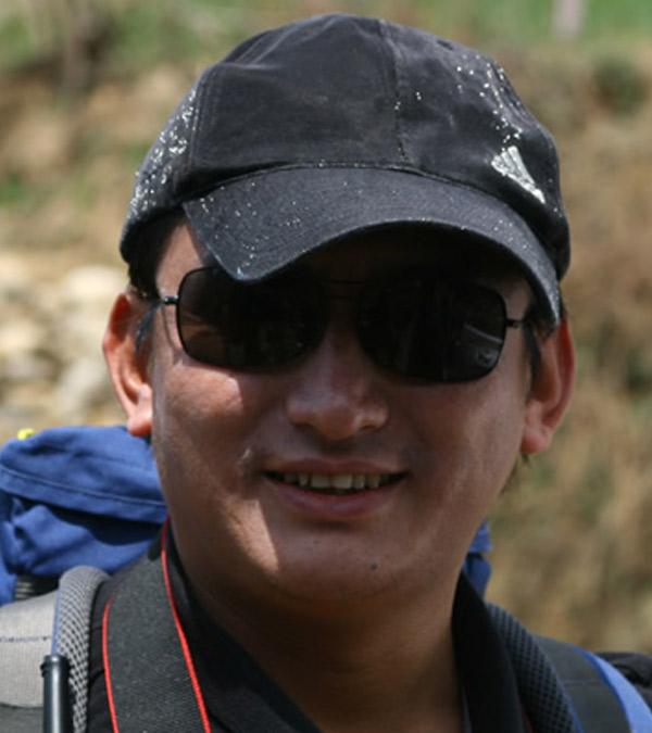Nyendra Wangchu