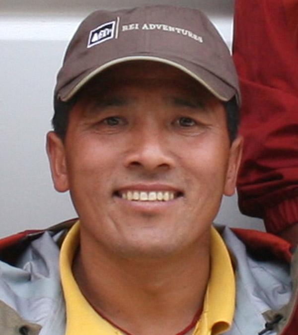 Serwa Tamang